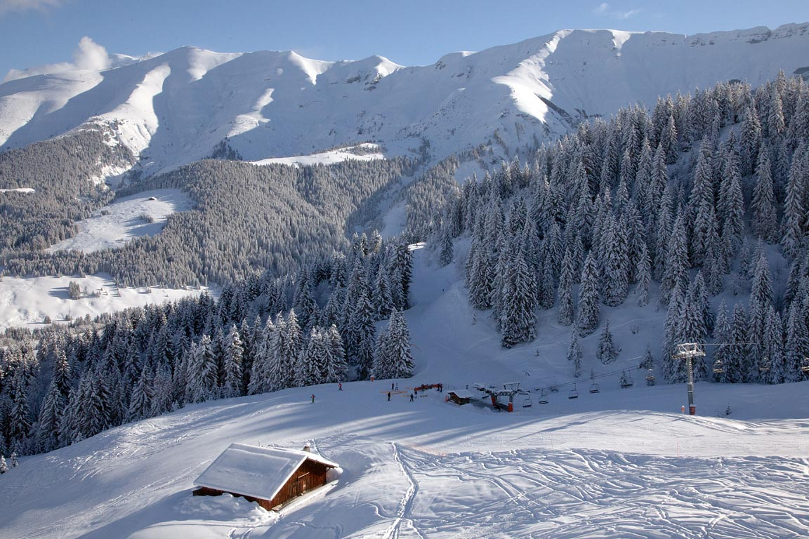 Office Tourisme Megeve Megève Ski Informations And Snow Coverage