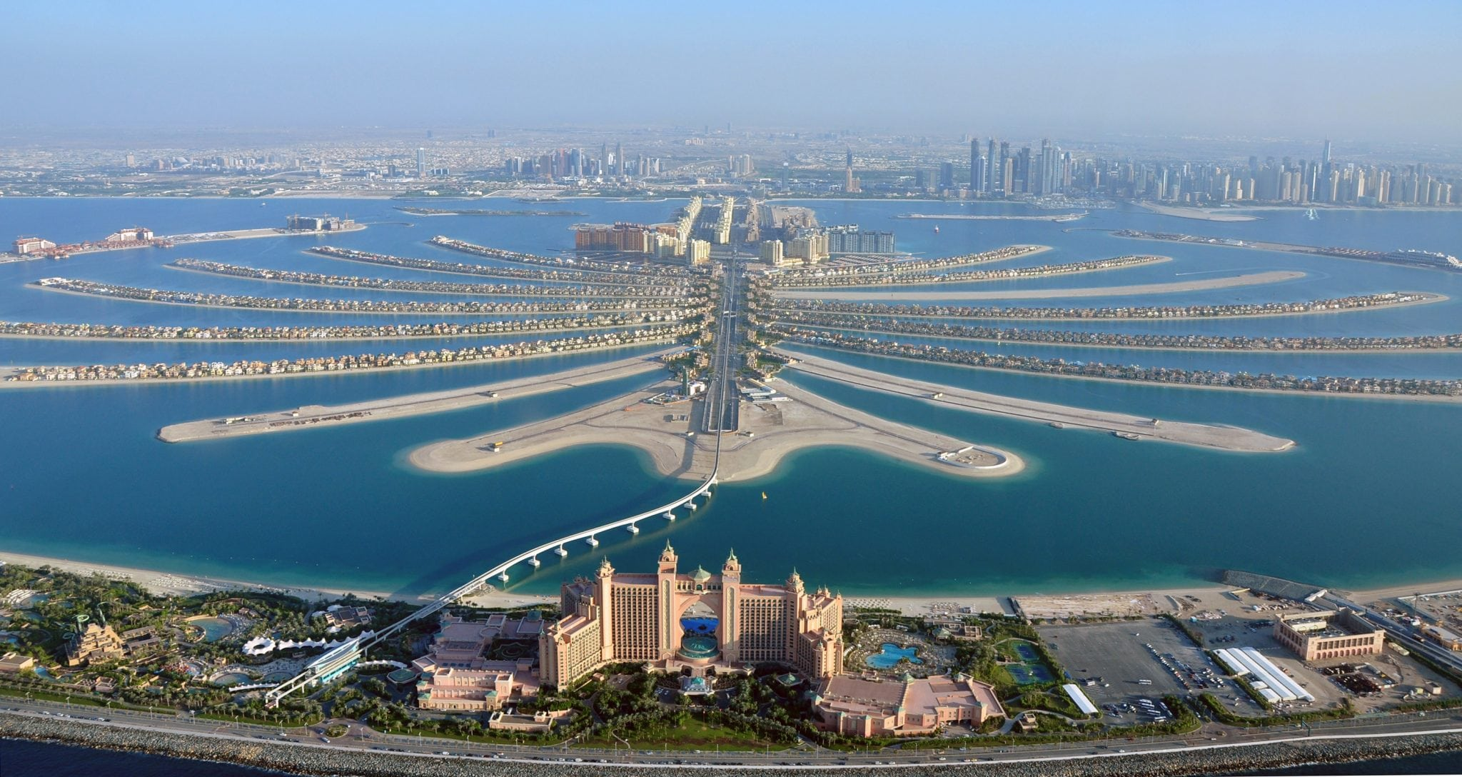 Atlantis Hotel Dubai S Atlantis Hotel Is In The Market For Loan To Refinance Its