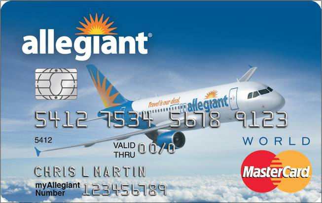 Allegiant Air Banking on New Credit Card Deal to Reveal More About