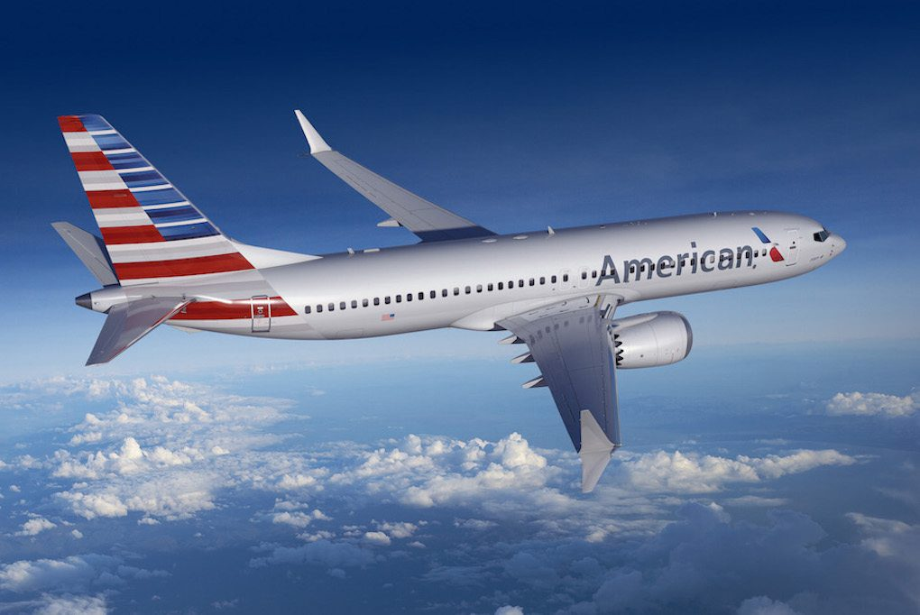 American Airlines Reverses Plan to Shrink Legroom on Some Planes \u2013 Skift
