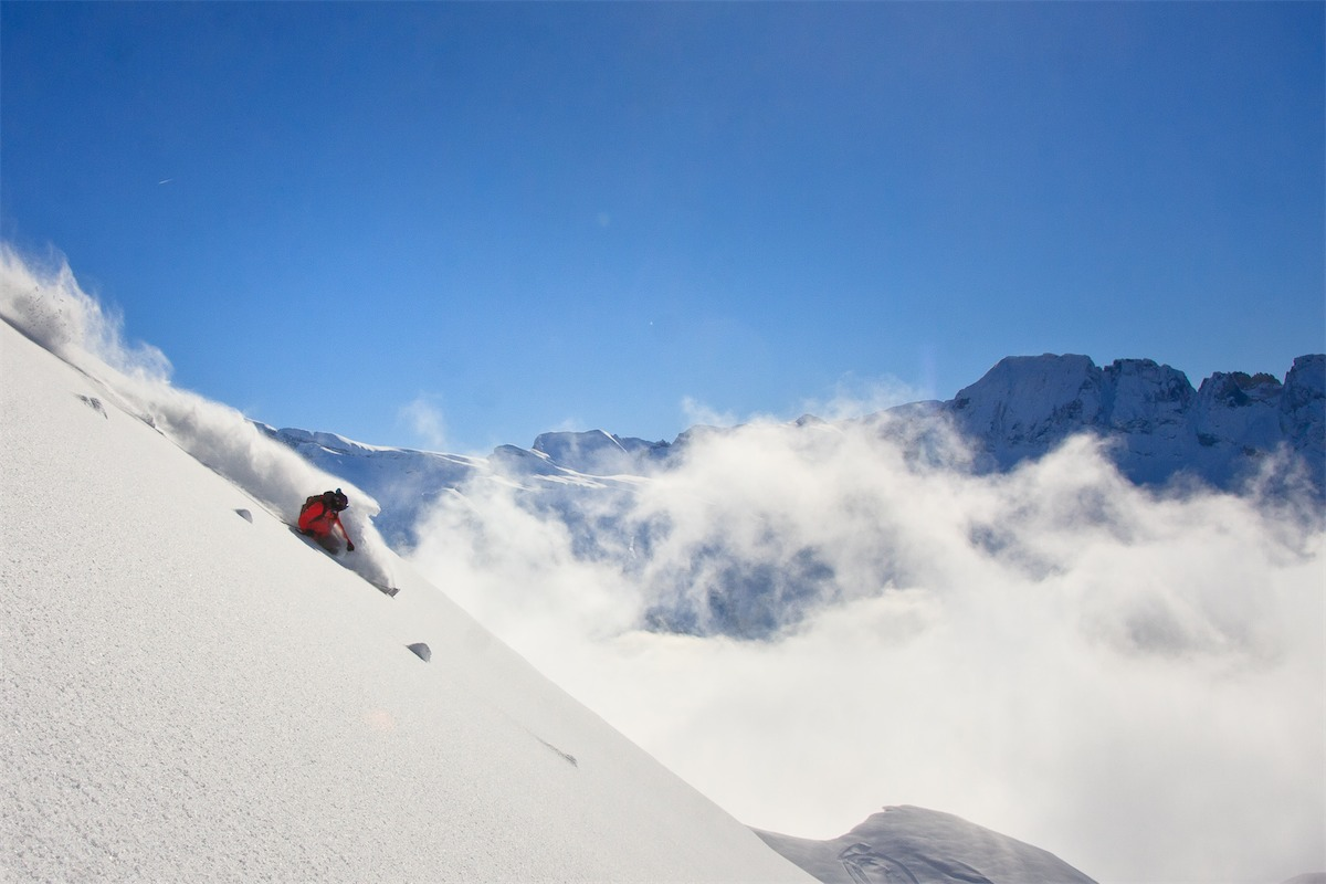 Avoriaz Location Geneva To Avoriaz Airport Transfers