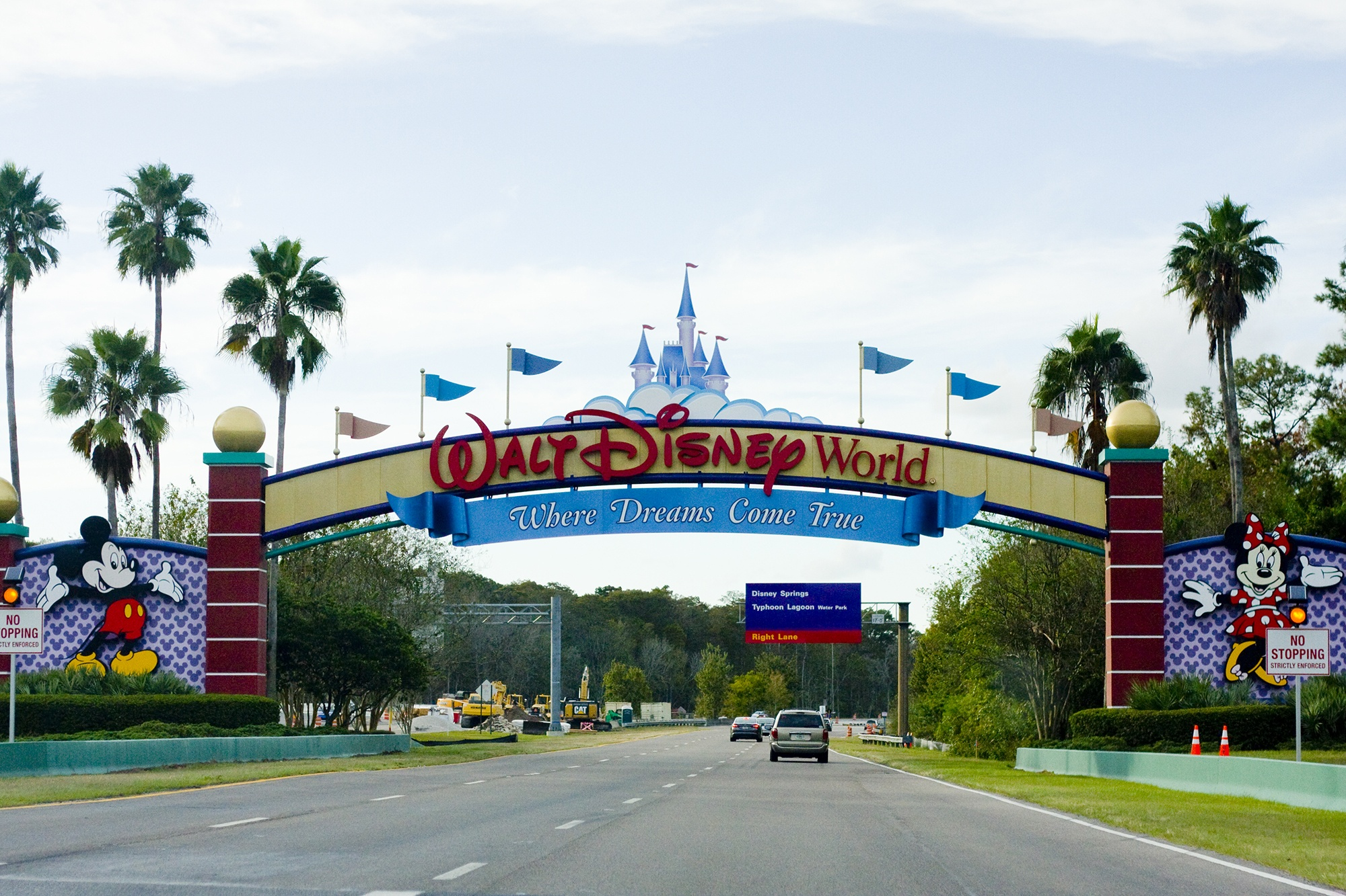 New York Rangers Wallpaper Hd Disney Possibly Planning Gondola Network At Orlando Resort