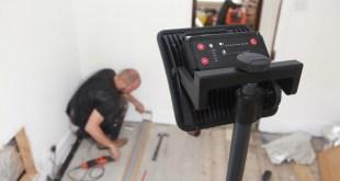 Scangrip Nova work lights review
