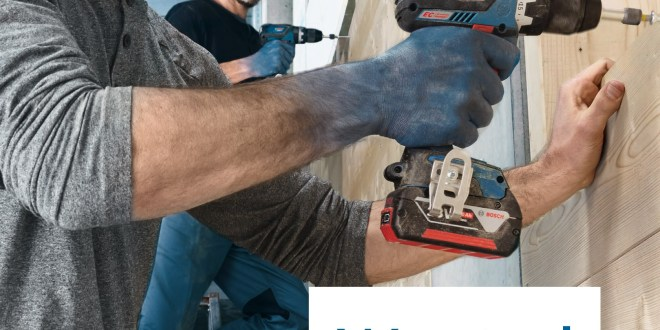 Wanted – Bosch tool testers