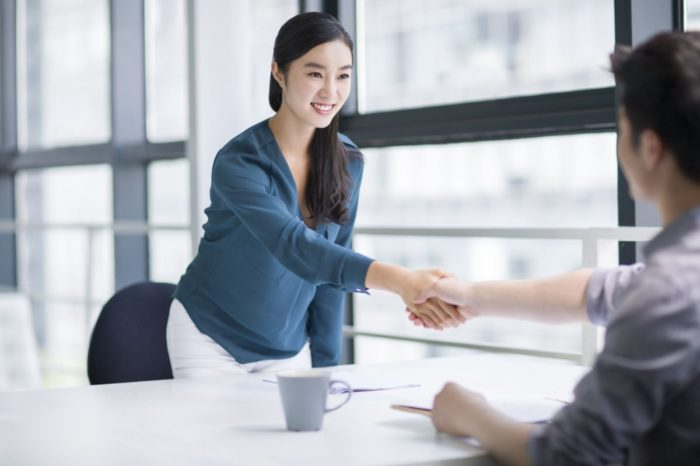 How to Introduce Yourself in an Interview? - Skilled Guru