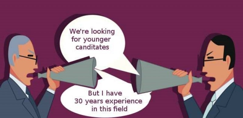 Age discrimination at work and how to prevent it Skillroads