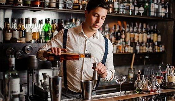Bartender Skills, How to become a good Bartender SkillsandTech
