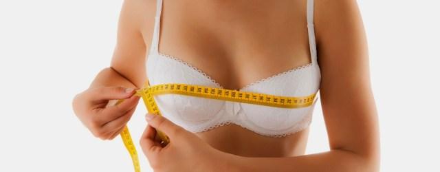 Breast Enlargement Exercises