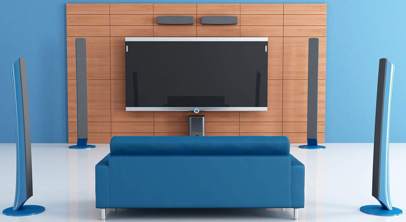 Bose Home Cinema 5 Best Home Theater Systems In 2021 - Top Rated Surround Sound Systems With Wireless Speakers Reviewed: - Skingroom