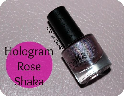 Holo Rosa Shaka
