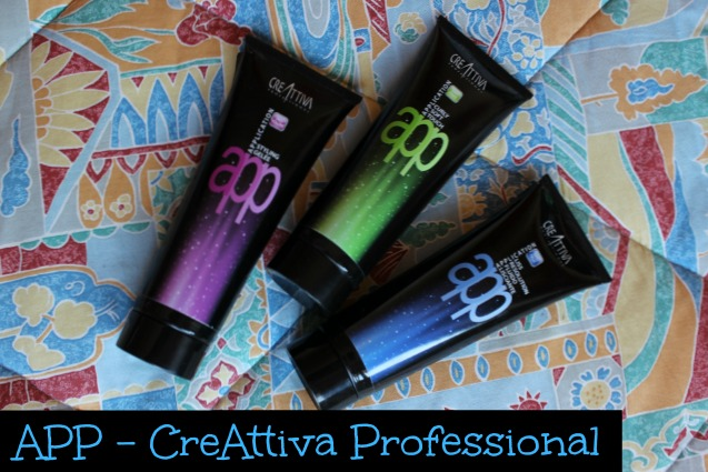 APP Creattiva Professional