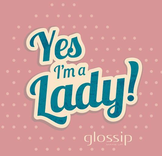 Yes I'm a lady