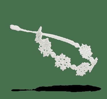 Cruciani fiocco di neve