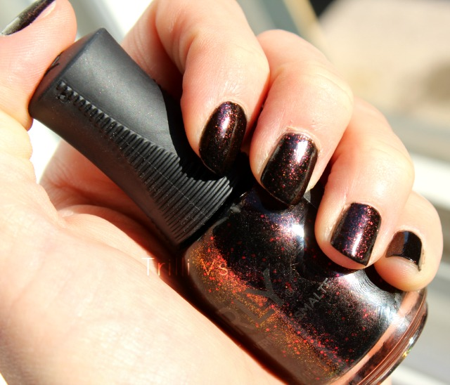 Darkest Shadow Orly