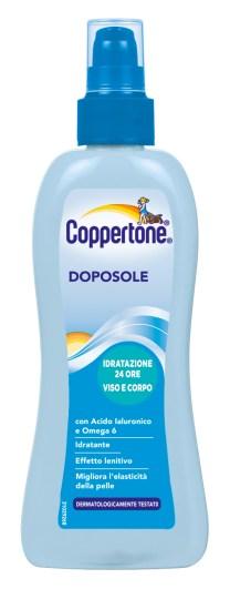 doposole coppertone