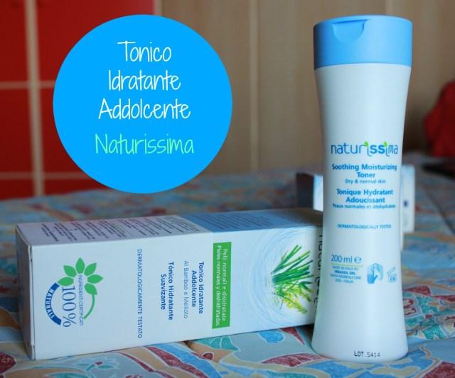 tonico naturissima