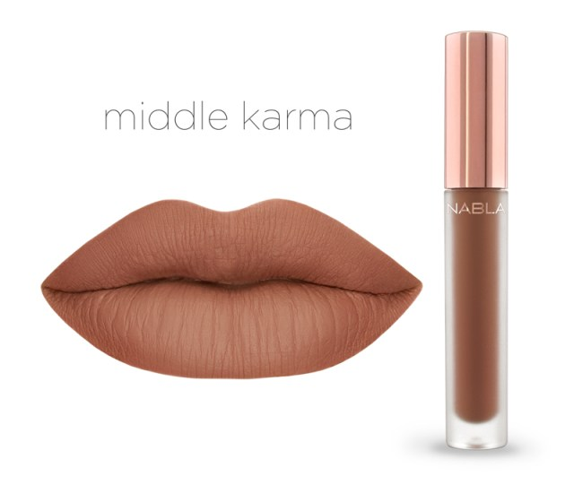 Middle Karma Nabla DMLL