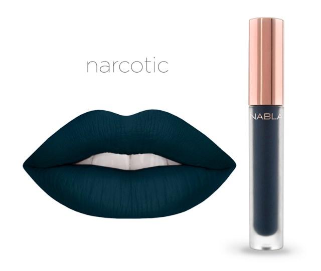 Narcotic Nabla DMLL