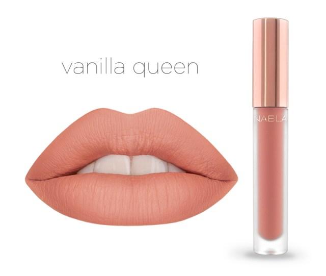 Vanilla Queen Nabla DMLL