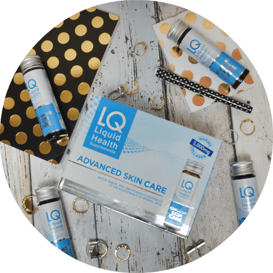 lq liquid health advanced skin care