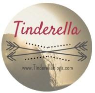 tinderella logo