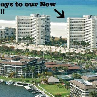14 Days Marco Island here we come