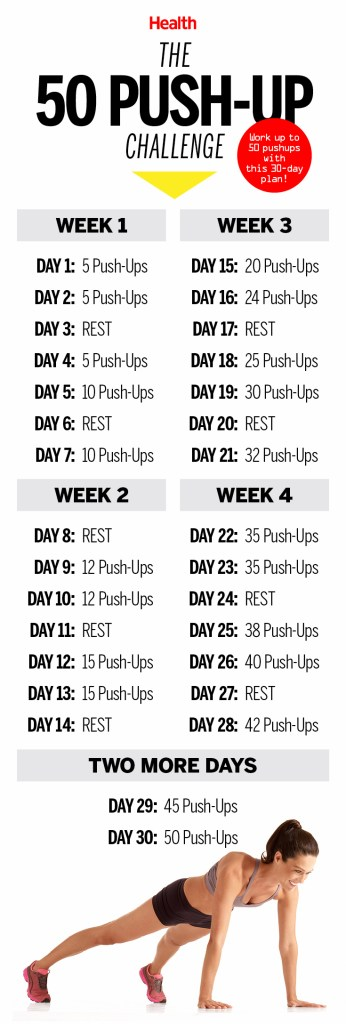 50-push-ups-challenge