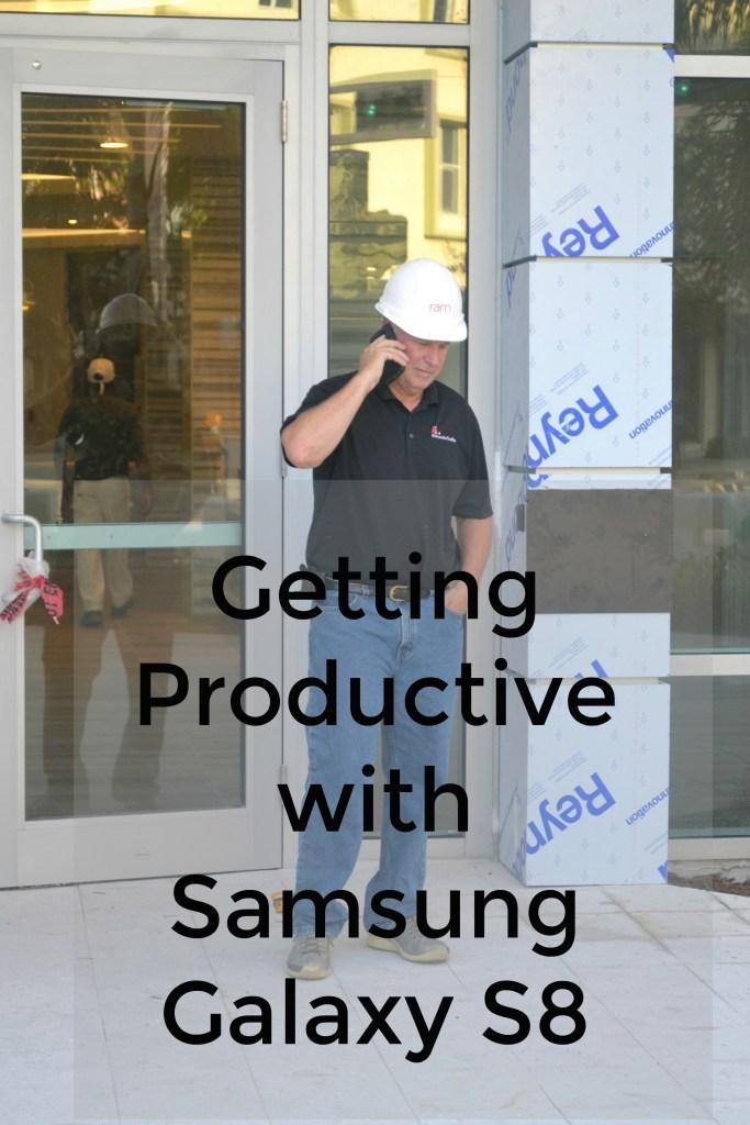 Samsung GS8 at Sam's Club