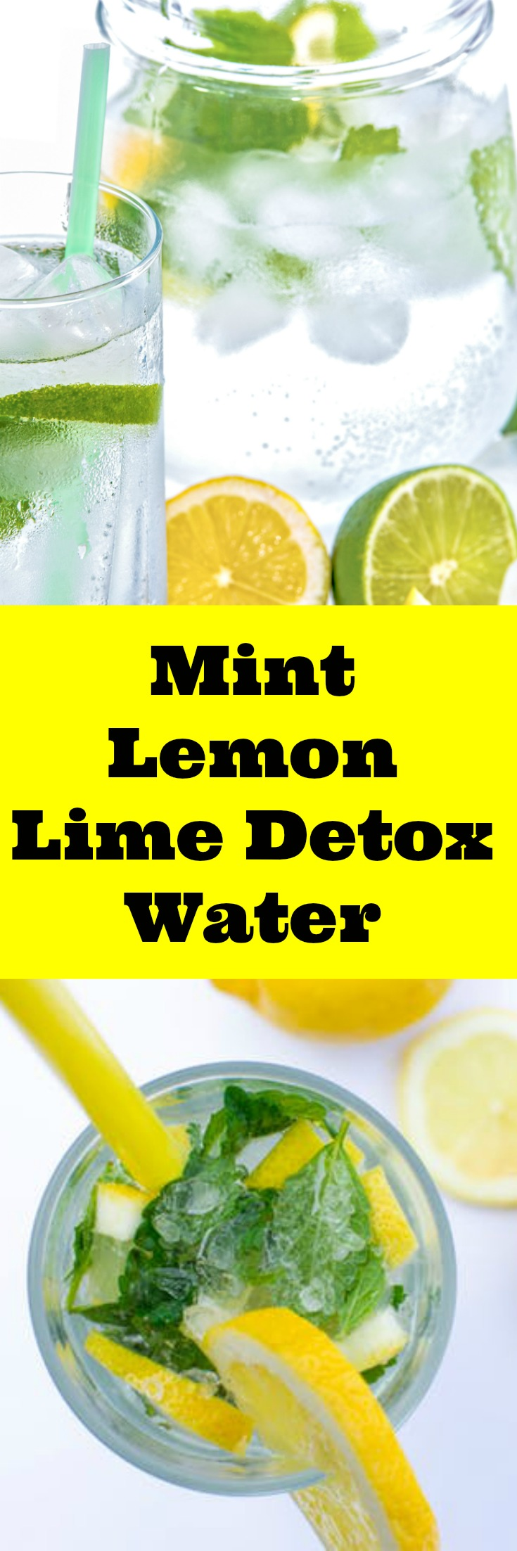 Help your system flush unwanted toxins first thing in the morning. Drink throughout the day to stay hydrated and full. It boosts metabolism, cleanses, and burns fat