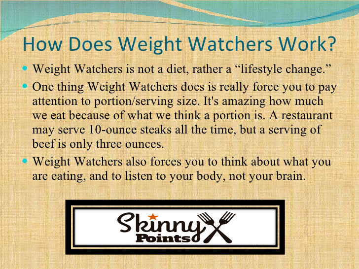 Your SmartPoints Go-To Shopping List Weight Watchers Weight