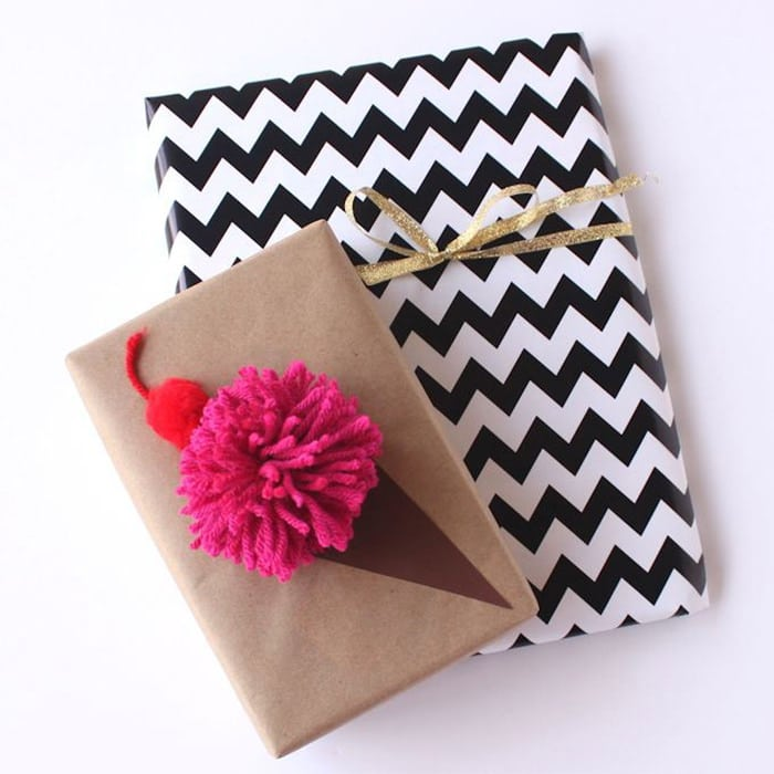 Coole Geschenkverpackung Gift Wrapping Ideas: What You Need To Spice Up Your