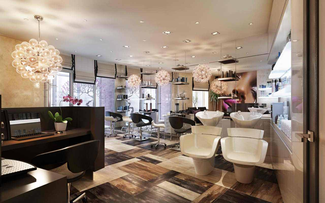 Beauty Salon Beauty Business In America Stats You Want To Know