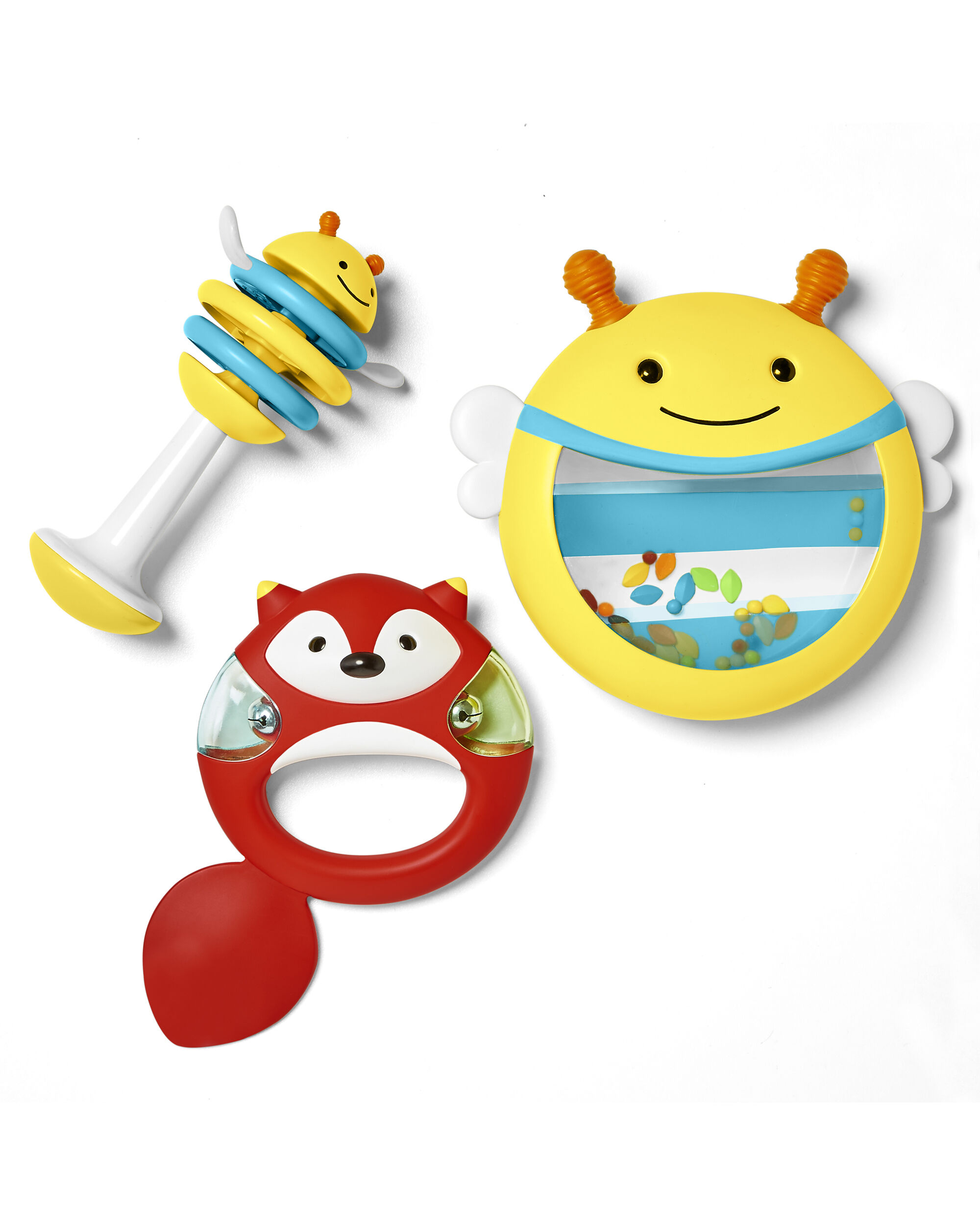 Baby Musical Toys Explore And More Musical Instrument Toy Set Skiphop