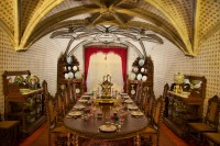 A Table Set for a King  Literally | Hebrew Word Study ...