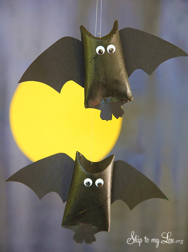 Sun Arts Hanging Bat Party Favors | Skip To My Lou