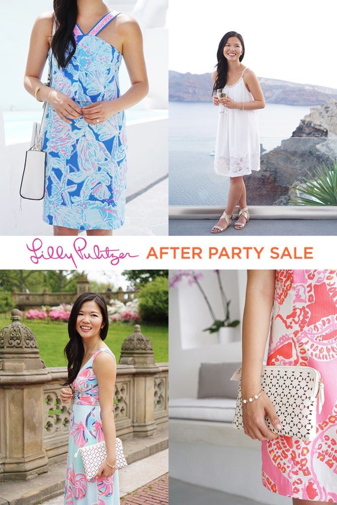 Lilly Pulitzer After Party Sale 2016