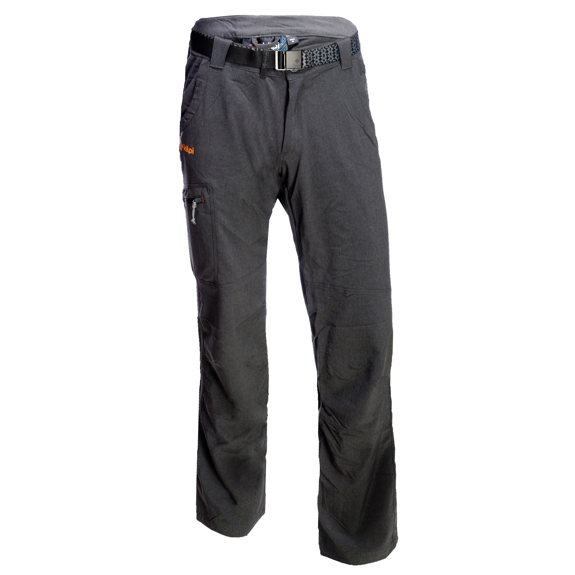 Sportbroek Heren Kilpi Rocco Outdoor Sportbroek Heren Grijs