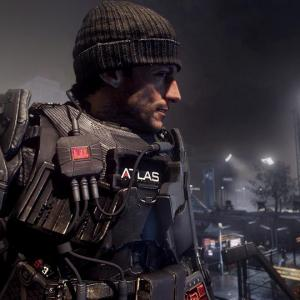 CoD AW_Advanced Soldier