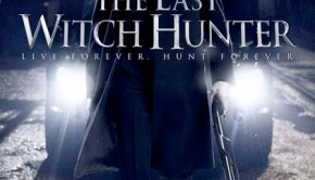 The Last Witch Hunter - Final PosteRS