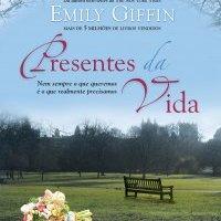 Resenha: Something Blue, Emily Giffin