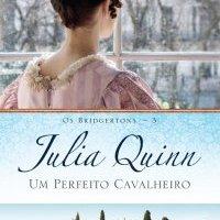 Resenha: An Offer from a Gentleman, Julia Quinn
