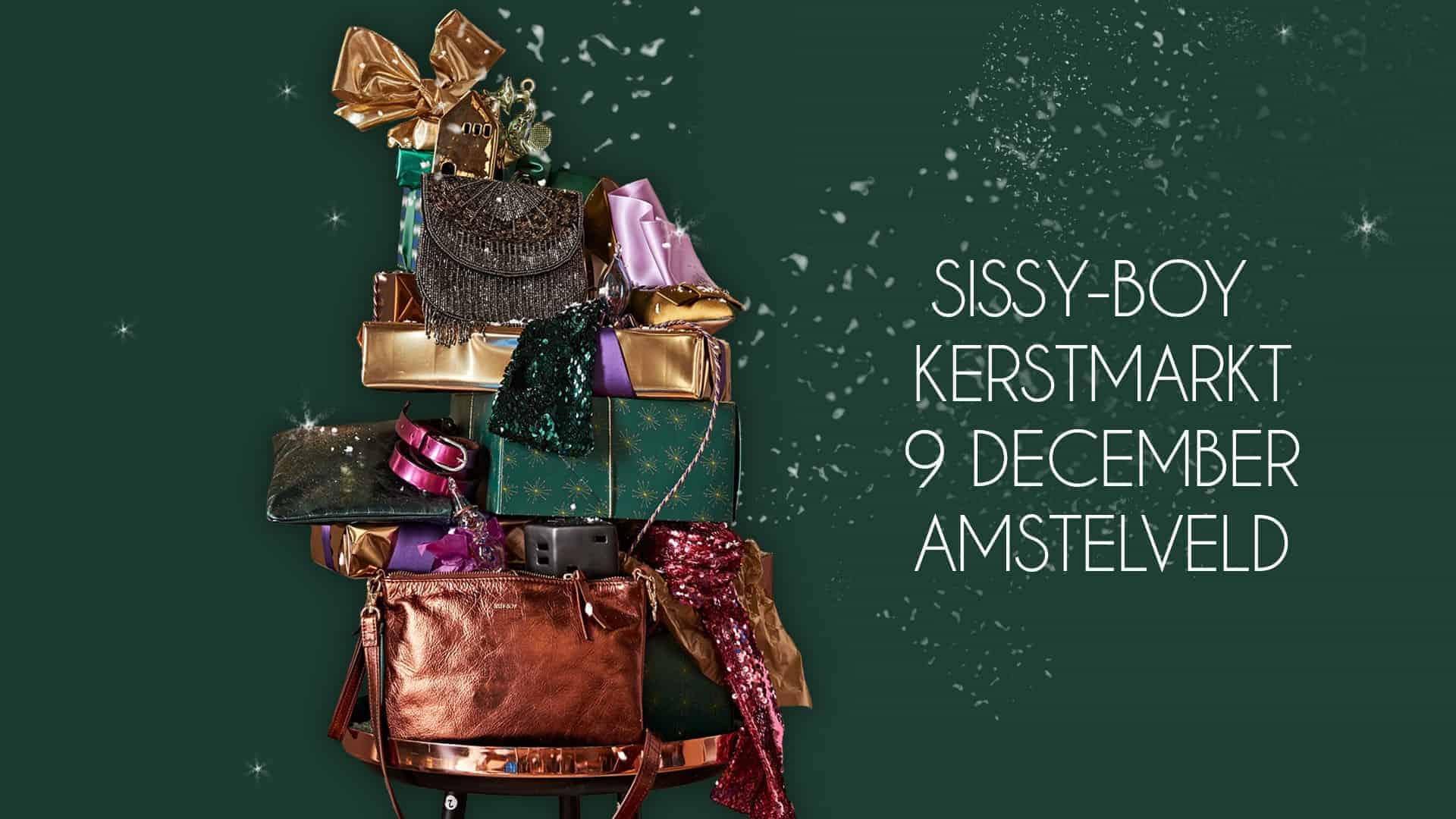 Sissy Boy Kerstmarkt 2018 General Archieven Page 2 Of 4 Skot Fashion