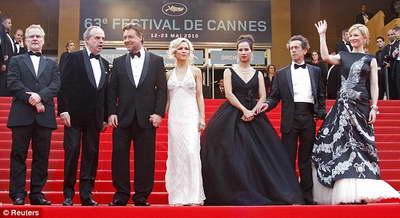 Каннский кинофестиваль 2010