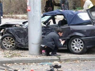 авария Владислав Пискун