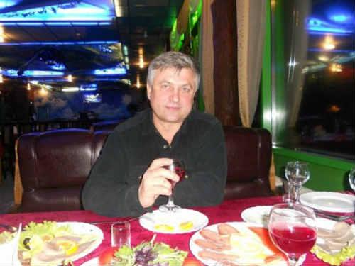 Павел Баглае