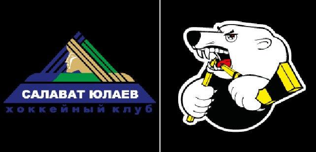 Салават Юлаев — Трактор