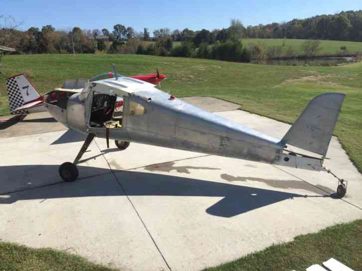Flying Ultralights Cessna : 1946 1946 140 N89027, Sn8031 This Airplane Just