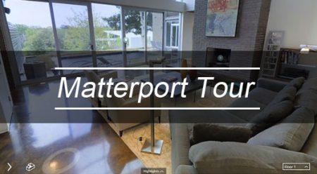 matterport-tour-services