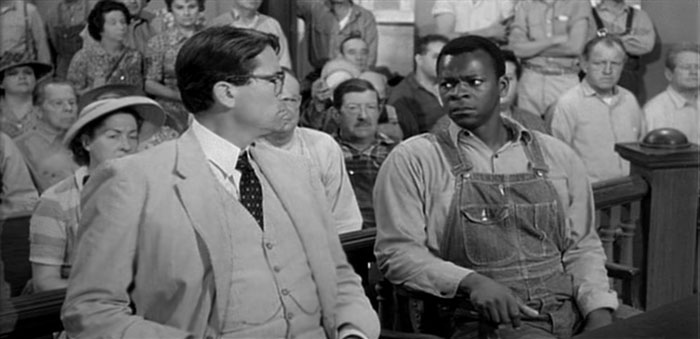 Lighting and Mise en Scene in To Kill a Mockingbird skyegigi222 - bob ewell to kill a mockingbird
