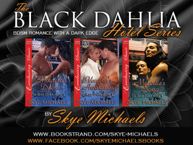 Skye-Michaels-erotic-books-sex-skye michaels books-BDSM-hotel-series-romance